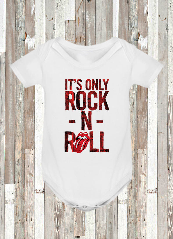 BODY UNISEX ROCK 'N' ROLL