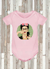 BODY UNISEX FRIDA MOUSTACHE