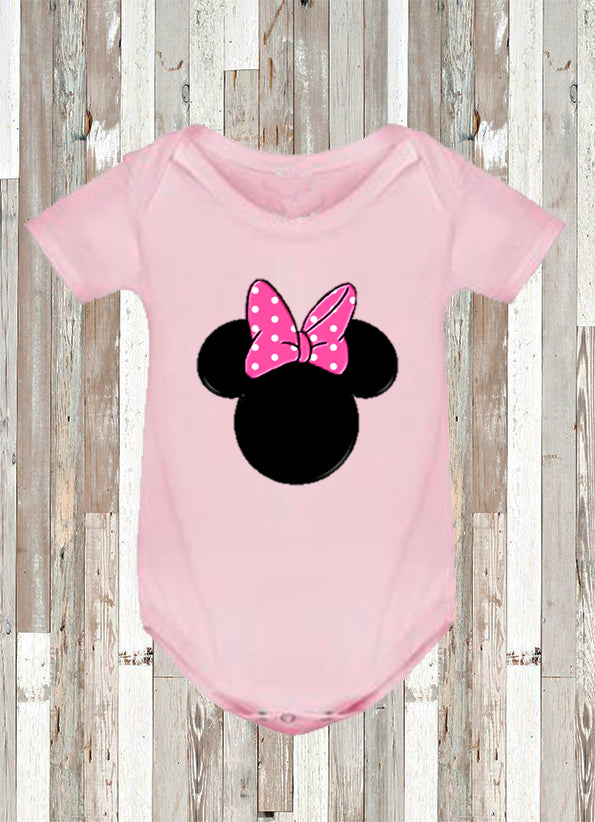 BODY UNISEX MINNIE LAZO