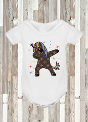 BODY UNISEX UNICORNIO LOUIS VUITTON