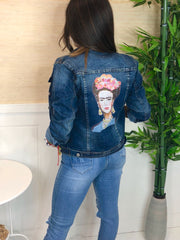 CHAQUETA FRIDA POWER