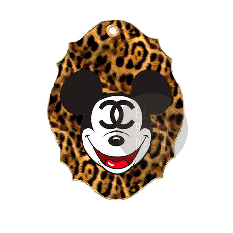 MICKEY LEOPARDO