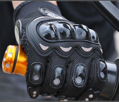 Probiker and motorcycle racing gloves Motocross gloves knight motorbike