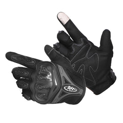 Motorcycle Gloves Touch Screen Breathable Wearable Knight Protective Gloves