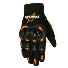 Motorcycle Gloves Motocross Men Cycling Racing Summer Glove