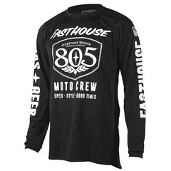 Fasthouse long jerseys Motocross and Mountain Bike Jersey MX