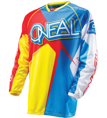 ONEAL motocross Jersey MX MTB Off Road Mountain Bike DH Bicycle moto Jersey