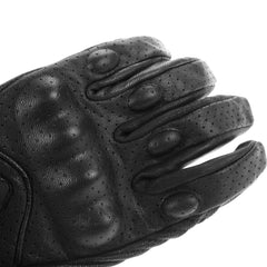 Full Finger Motorcycle Gloves Waterproof  Bicycle Cycling Motocross Golves M L XL