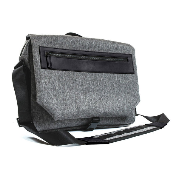 Street Messenger Grey BE - Venque Australia