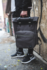 Arctic Fold Backpack Grey - Venque Australia
