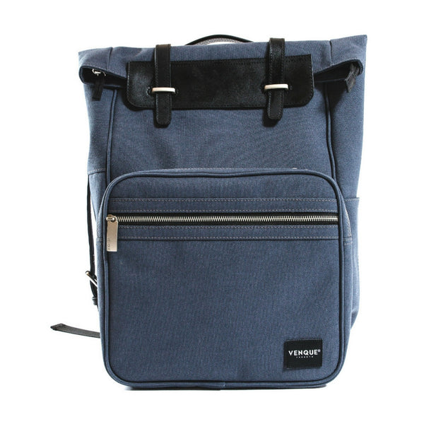 Arctic Fold Backpack Blue - Venque Australia