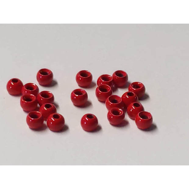 Hot Tungsten Beads