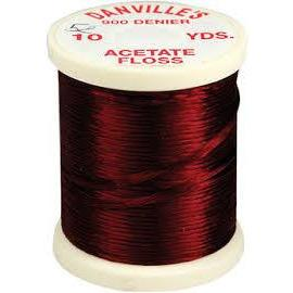 Danville Acetate Floss - Chinook Wind Outfitters