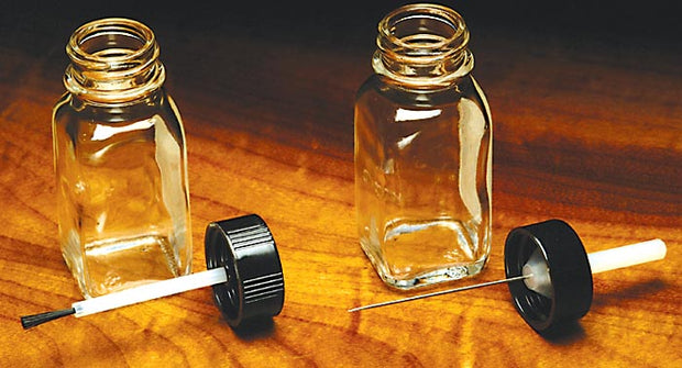 Applicator Jars