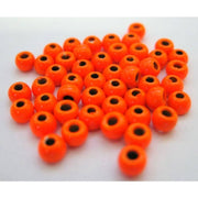 Tungsten Painted Beads