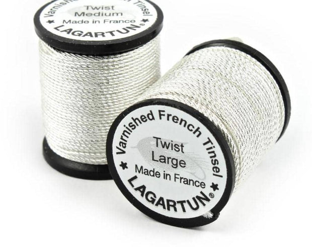 Lagartun Twist French Tinsel