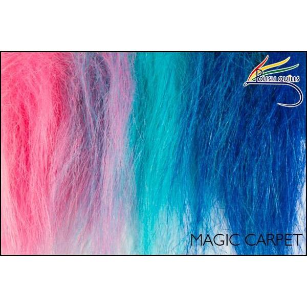Magic Carpet Craft Fur.