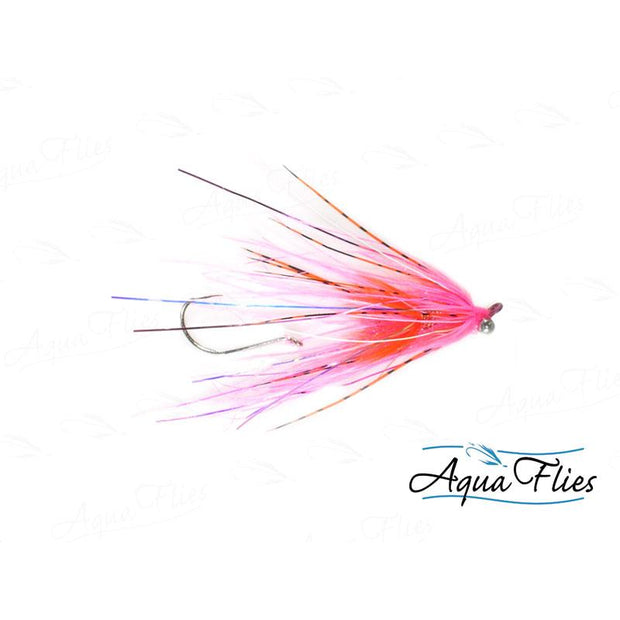 Aqua Flies Return Eye Shanks