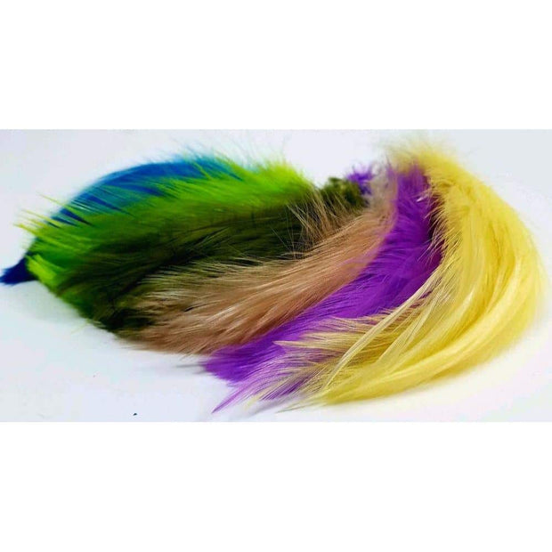 Fish Hunter Neck Hackle by Nature's Spirit