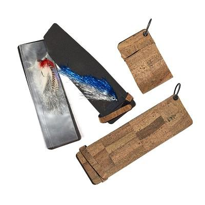 Cork Pike Fly Wallet