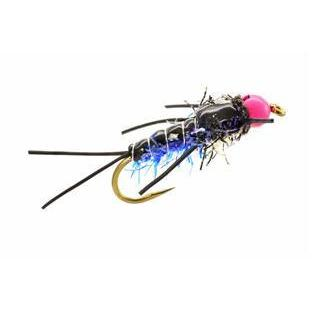 Brill UV (12mm Straggle String) - Chinook Wind Outfitters