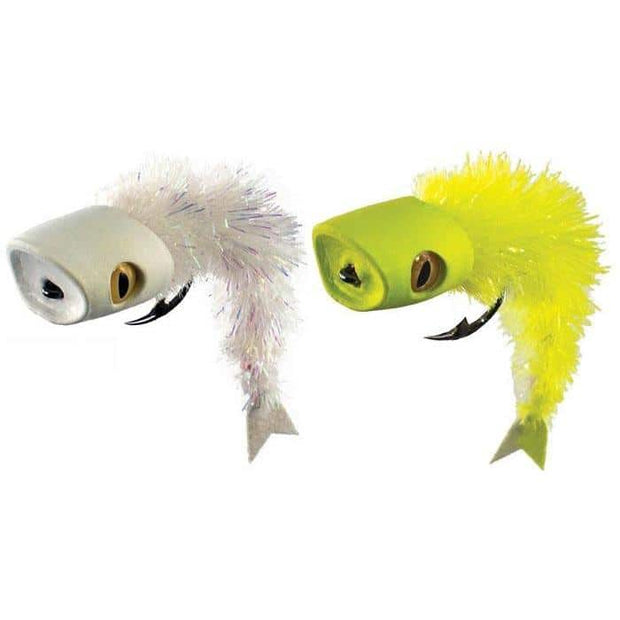 Flymen Howitzer Baitfish Popper Heads