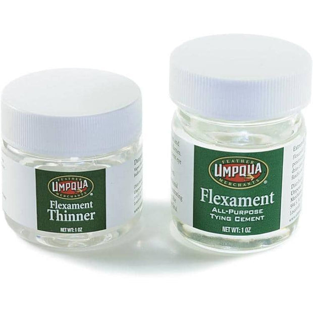 Flexament Thinner