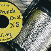 French Oval Tinsel
