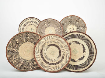 Tonga Wall Baskets - MoLi Products