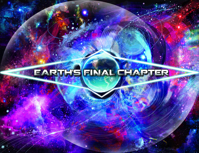 Earth's Final Chapter reviews Books 1-5 By Mark Angelides