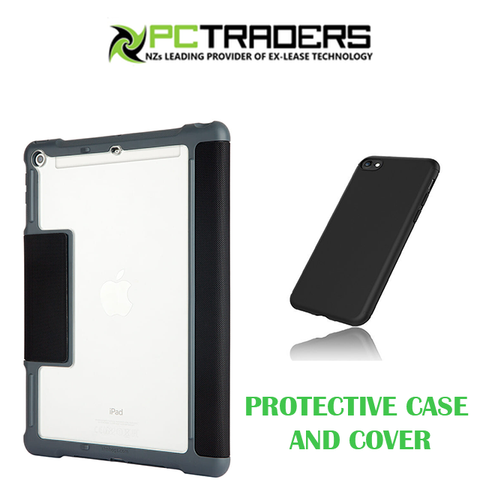 Protective Covers Decals