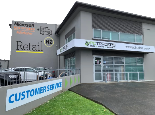 11K Echelon Place East Tamaki Auckland - PC Traders NZ