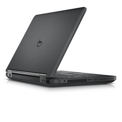 B GRADE - Dell Latitude E5450 Ex Lease Laptop i5-5300U 2.30GHz 4GB RAM 500GB HDD 14