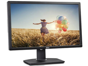 "Dell UltraSharp U2713HMT 27"" LED Monitor - WQHD 2560 x 1440"
