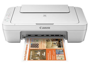 Canon PIXMA MG2960 Inkjet Multi Function Printer (BRAND NEW) - PC Traders New Zealand