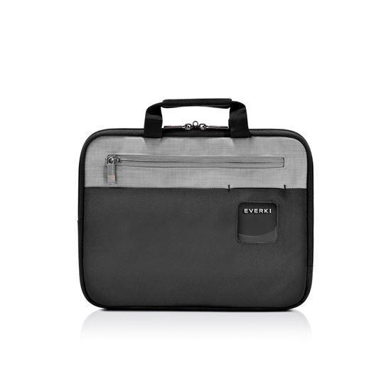 "EVERKI ContemPRO 11.6"" Laptop Sleeve with Memory Foam, Colour Black"