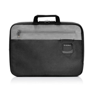 EVERKI ContemPRO 15.6 Laptop Sleeve with Memory Foam, Black