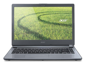 "Acer Aspire V5-473P i5-4200U 1.6GHz 4GB RAM 128GB SSD 14"" Windows 10 - PC Traders New Zealand"