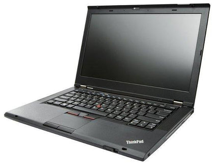 Lenovo ThinkPad L430 Ex Lease Laptop i3-3130M 2.6GHz 4GB RAM 320GB HDD 14