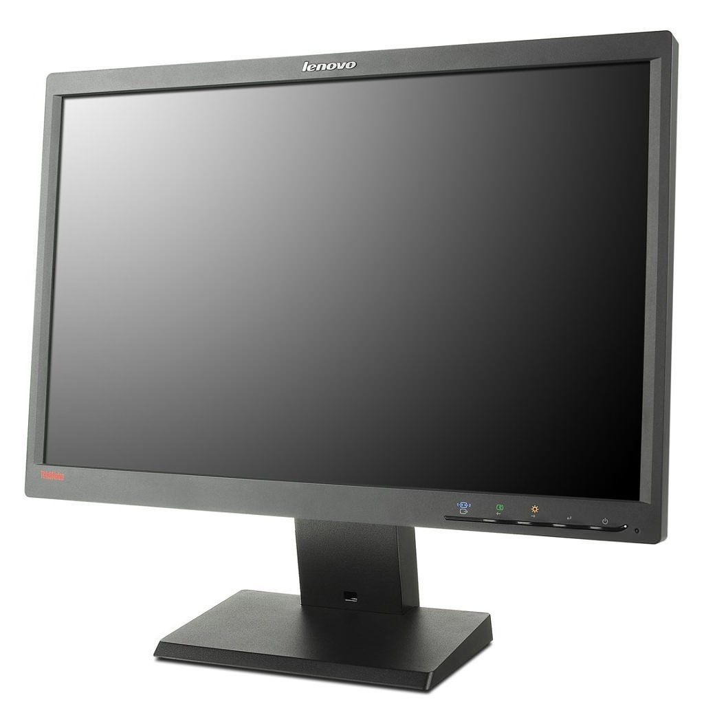 "Lenovo ThinkVision L1952P Ex Lease 19"" Widescreen LCD Monitor"