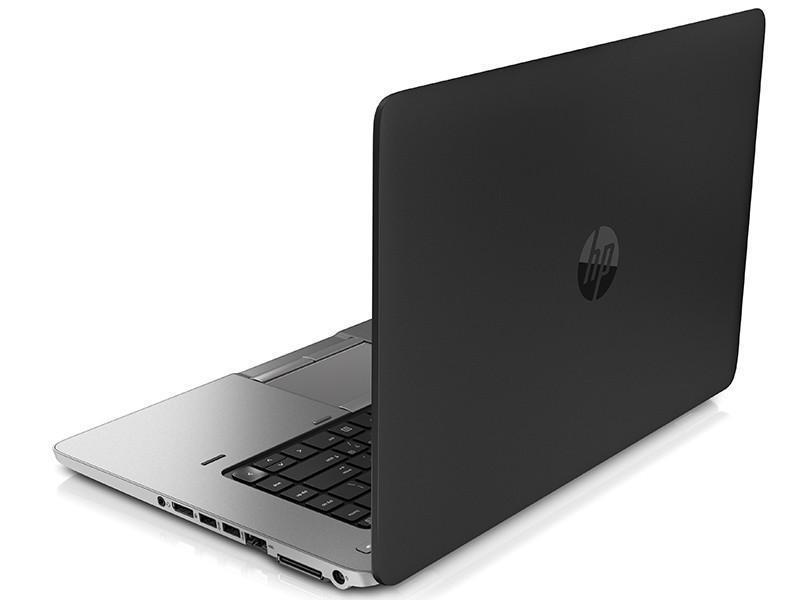 "B grade HP EliteBook 850 G1 Ex Lease Laptop i5-4300U Turbo Boost to 2.9GHz 8GB RAM 256GB SSD 15.6"" WebCam Windows 10 Home (Damage casing / screen blemishes )"