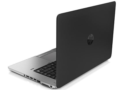HP EliteBook 850 G1 Ex Lease Laptop i5-4300U Turbo Boost to 2.9GHz 8GB RAM 256GB SSD 15.6