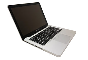 "Apple Macbook Pro 13 Ex-lease A Grade i5-3210M 2.50GHz 8GB RAM 512 GB SSD With DVD-R 13"" Webcam - PC Traders New Zealand"