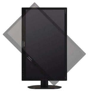 "Philips Brilliance 22"" LED Monitor - 220B4L - PC Traders New Zealand"