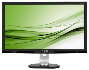 "Philips 231P 23"" LCD - PC Traders New Zealand"