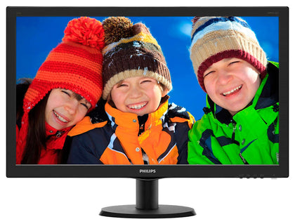 LCD PHILIPS EX-LEASE 273V5Q 27