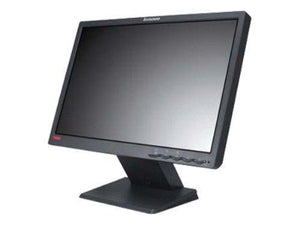 "Lenovo ThinkVision L197wA 19"" LCD Monitor - PC Traders New Zealand"