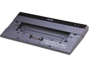 TOSHIBA HI-SPEED PORT REPLICATOR III – 120W Docking Station - PC Traders New Zealand