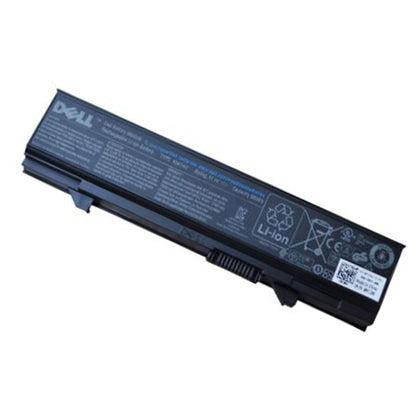 DELL ORIGINAL BATTERY 11.1V 4400MAH (Certain: Latitude) - PC Traders Ltd