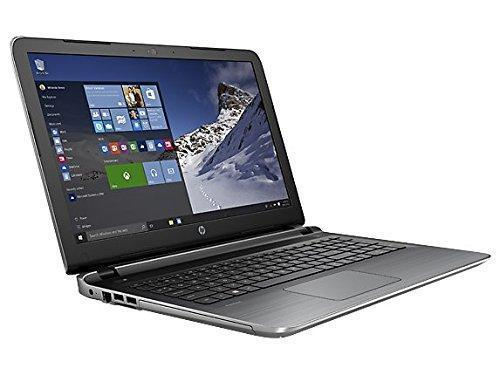 "HP EX-LEASE 15-BW0XX AMD A6-9220 RADEON R4 COMPUTE CORE 2C+3G 8 GB RAM 1TB HDD RADEAON HD GRAPHICS CARD DVD-R 15"" WEBCAM WIN 10"
